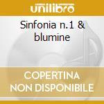 Sinfonia n.1 & blumine cd musicale di Gustav Mahler