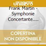Sinfonia concertante cd musicale di Martin Greg