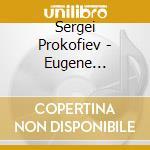 Eugene onegin /sinfonia 21 cd musicale di Sergei Prokofiev
