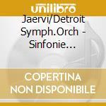 Shymphony n.2/four symphonic cd musicale di Chadwick