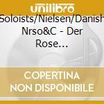 Rose pilger fahrt, der cd musicale di Franz Schumann