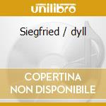 Siegfried / dyll cd musicale di Wagner/strauss