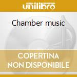 Chamber music cd musicale di Ireland