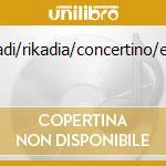 Mladi/rikadia/concertino/ecc. cd musicale di Janacek