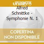 Symphony n. 1 cd musicale di Alfred Schnittke
