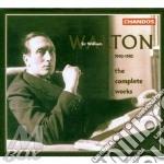 Complete works cd musicale di Chuck Walton