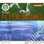 Peter grimes cd musicale di Britten