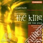 Tsar ivdeyskiy op. 95 cd musicale di Alexander Glazunov