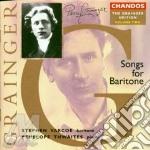 Grainger edition v. 2 cd musicale di Grainger