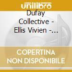 Miracles / dufay collective cd musicale di Artisti Vari