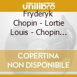 24 preludes cd musicale di Fryderyk Chopin