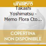 Memo flora cd musicale di Yoshimatsu
