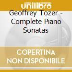 Piano son. forgotten melodies cd musicale di Nikolai Medtner