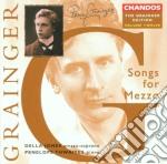 Grainger edition v.12 cd musicale di Grainger