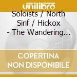 Wandering scholar op.50, ecc. cd musicale di Gustav Holst