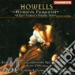Hymnus paradisi cd musicale di Herbert Howells