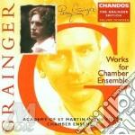 Grainger edition v.13 cd musicale di Grainger