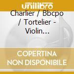 Conc. russe op.29/violin conc. cd musicale