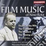 Film music of nino rota cd musicale di Nino Rota