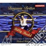 Billy budd cd musicale di Benjamin Britten