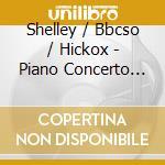 Piano concerto n.1 e 2 cd musicale di Herbert Howells