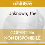 Unknown, the cd musicale di Sergei Prokofiev