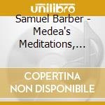 Excerpts from'vanessa' etc. cd musicale di Samuel Barber