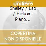 Piano concertos n.1 e 2 cd musicale di Alwyn