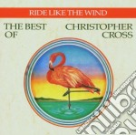 THE BEST OF cd musicale di Christopher Cross