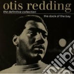 THE DOCK OF THE BAY - THE DEFINITIVE COLLECTION cd musicale di REDDING OTIS