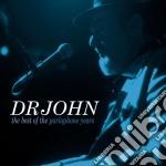 VERY BEST OF cd musicale di DR. JOHN