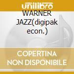 WARNER JAZZ(digipak econ.) cd musicale di BRUBECK DAVE