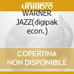WARNER JAZZ(digipak econ.) cd musicale di BLIND WILLIE-McTELL