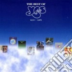 Best of yes cd musicale di Yes