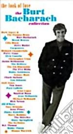 THE LOOK OF LOVE/B.BACHARACH COLL. cd musicale di ARTISTI VARI