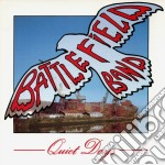 Quiet days cd musicale di Band Battlefield