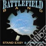 Stand easy & preview cd musicale di Band Battlefield