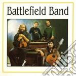 Battlefield Band - Battlefield Band cd musicale di Band Battlefield