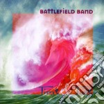 Time & tide cd musicale di Band Battlefield