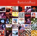 A 25 year legacy cd musicale di Band Battlefield