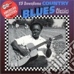 Down home country blues - cd musicale di F.mcdowell/l.hopkins & o.