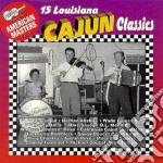 Louisiana cajun classics - cd musicale di Michael doucet/beau soleil & o