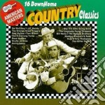 16 down home country clas - cd musicale di Fami R.maddox/d.mccoury/carter