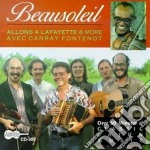 Allons a lafayette & more cd musicale di Beausoleil