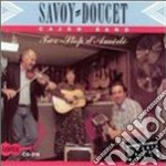 Two step d'amede cd musicale di Savoy-doucet cajun b