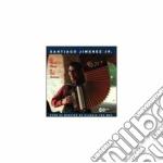 El mero, mero de s.antoni cd musicale di Santiago jimenez jr.