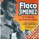 Ay te dejo en s.antonio cd musicale di Jimenez Flaco