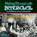 Parlez nous a boir cd musicale di Beausoleil
