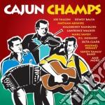 Cajun champ cd musicale di Artisti Vari