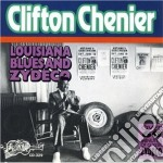 (LP VINILE) Louisiana blues & zydeco lp vinile di Clifton Chenier